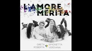 Simonetta Spiri Greta Roberta Verdiana - L