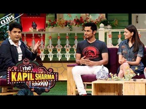 The Kapil Sharma Show–Episode 15–दी कपिल शर्मा शो–Do Lafzon Ki Kahani