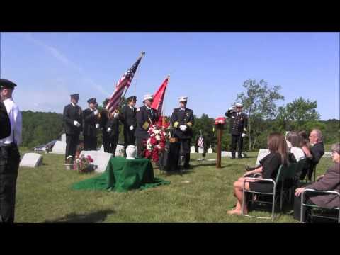 In Memory of Firefighter David Sears