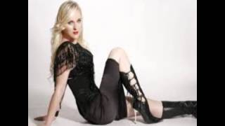 Liv Kristine - My revelation (lyrics)