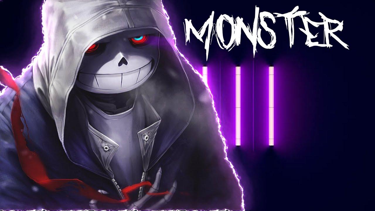 [REEDIT] Dusttale [AMV] RAP Monster (Tauz) Dust Sans