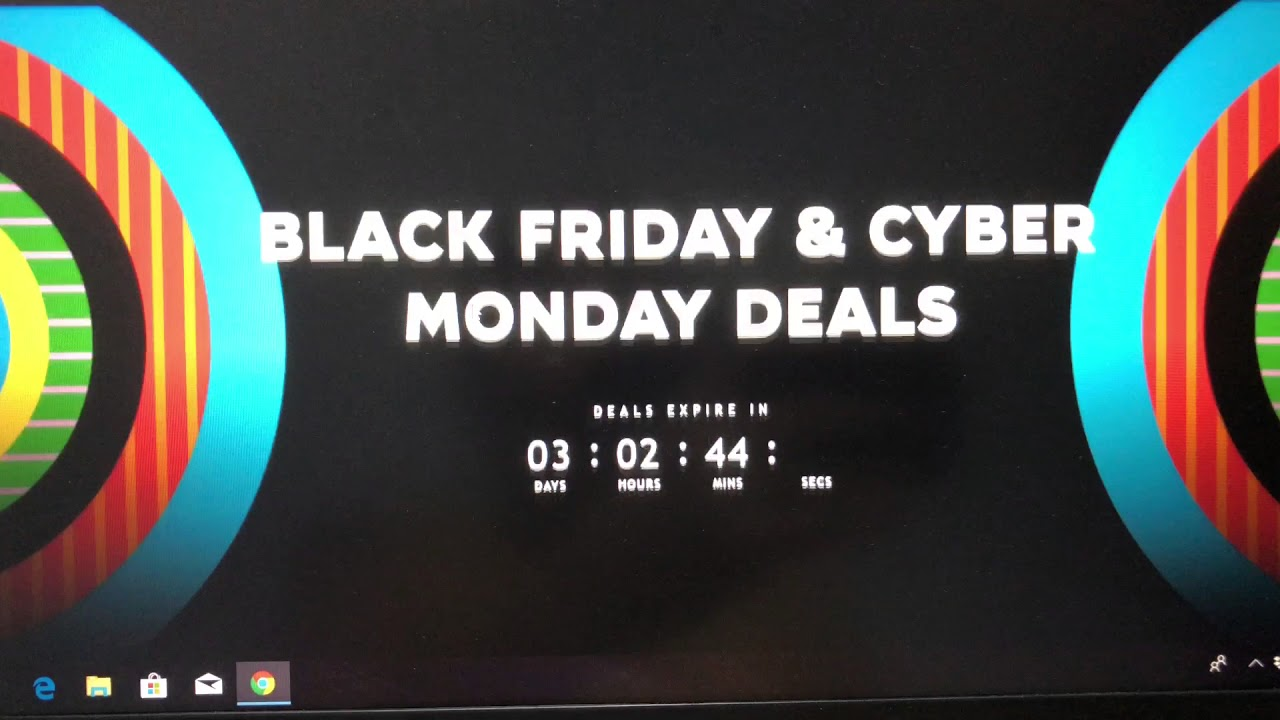Nespresso Black Friday Deals Singapore 2017 Youtube