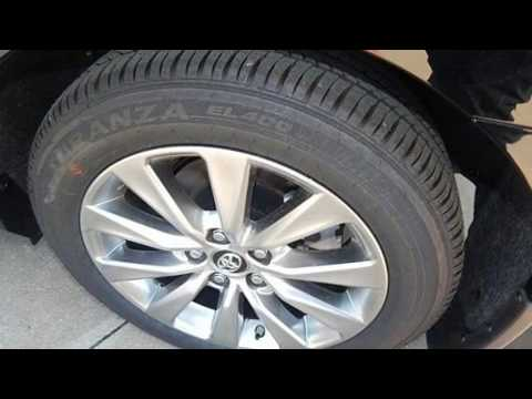 2017 Toyota Camry Hybrid Xle In Midwest City Ok 73110