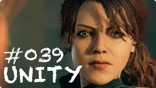 ASSASSIN'S CREED: UNITY #039 - Robespierre 2 | [HD+] Let's Play Assassins Creed Unity