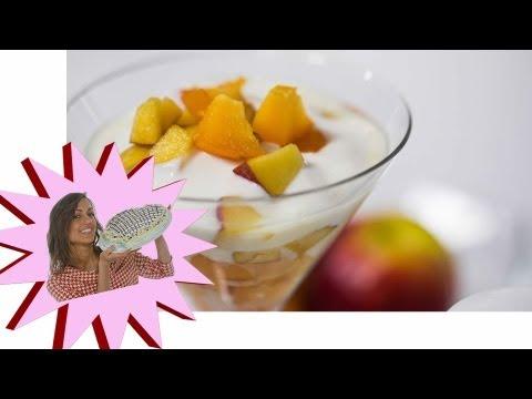 Yogurt di Soia Fatto in Casa - Le Ricette di Alice