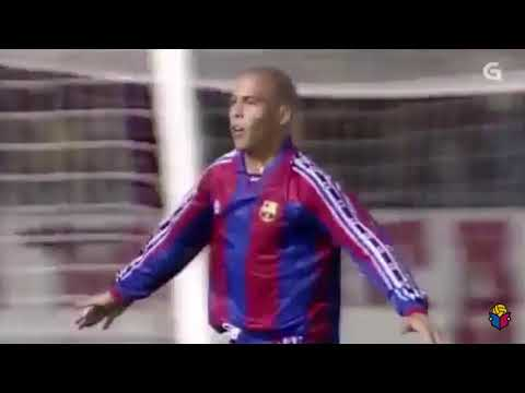 The best of the 90's and Rivaldo's magic