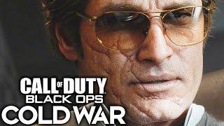 Call Of Duty Black Ops COLD WAR - CAMPAÑA COMPLETA AlphaSniper97