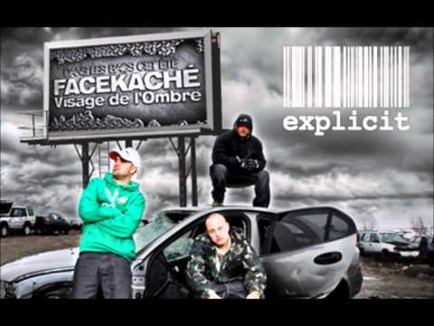 Facekche 187 - Krime Grave (feat. broder and canon scie)