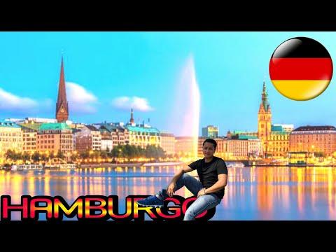 Hamburgo Alemania #hamburgo