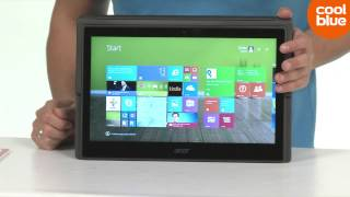 acer Aspire R7-371T-51JD laptop productvideo (NL/BE)