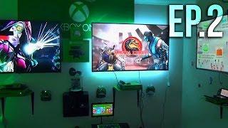 Room Tour Project - Best Gaming Setups & Battlestations Ep. 2