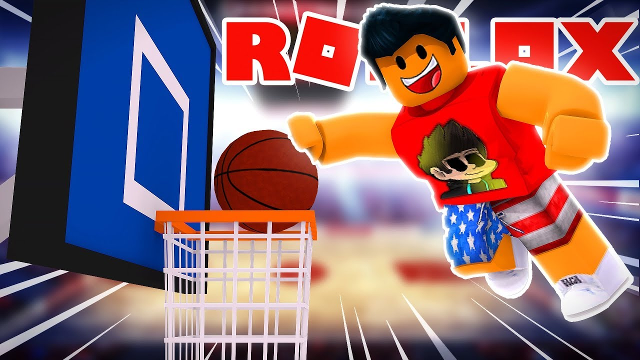 Nba Basketball In Roblox Rb World 2 Youtube