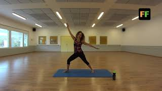 Power Pilates Maria n°2