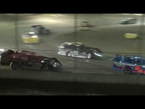 LM Feature at Highland Speedway 5-18-19