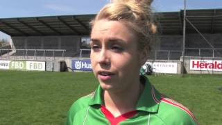Cork v Mayo Preview - Tesco Homegrown National League Division 1 Final