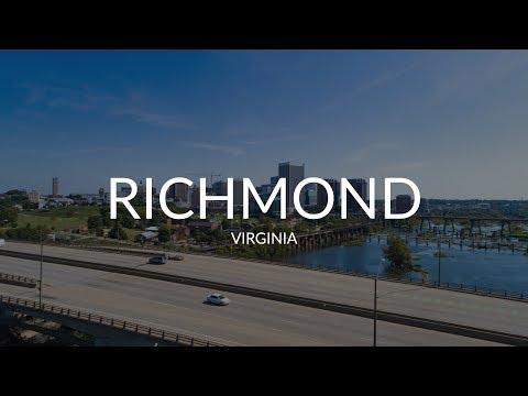 Richmond | Virginia