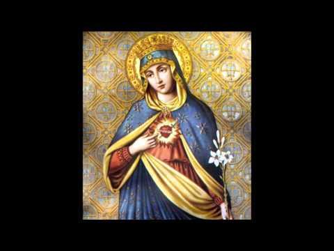 Imaculada, Maria de Deus