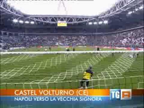 AMARCORD Juve - Napoli, sfide scudetto dai tempi di Altafini al primo dei due scontri 2013-14 - TgR
