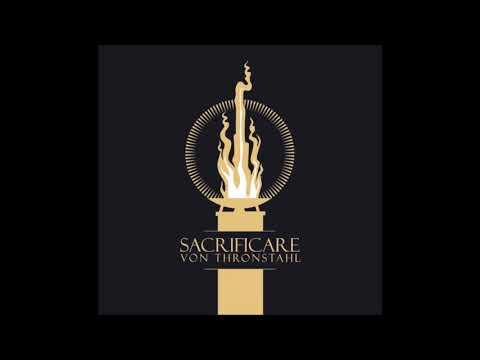 Von Thronstahl - Sacrificare [Full Album] thumb