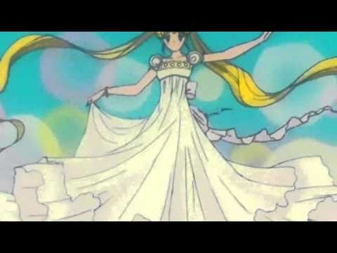 Sailor Moon - Young and Naive [ THE CREATIONIST FULL TRAILER 2 ] HD