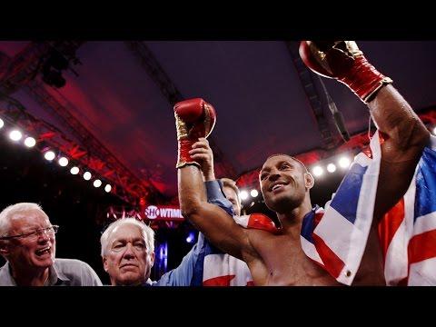 Shawn Porter vs. Kell Brook Highlights | SHOWTIME Boxing