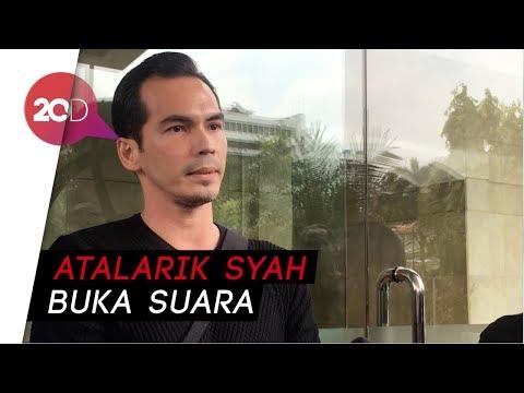 Atalarik Syah Tegaskan Anaknya Tak Pernah Mencari Tsania Marwa Mp3