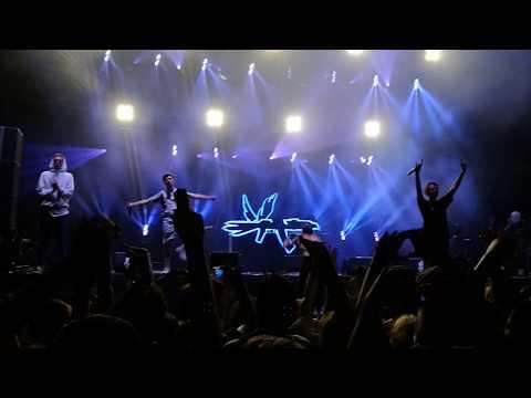 Columbine - Les Prélis (Live Rock en Seine 2017)