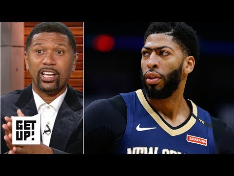 Is it smart for the Pelicans to play Anthony Davis for the rest of the season | Get Up! Mp3