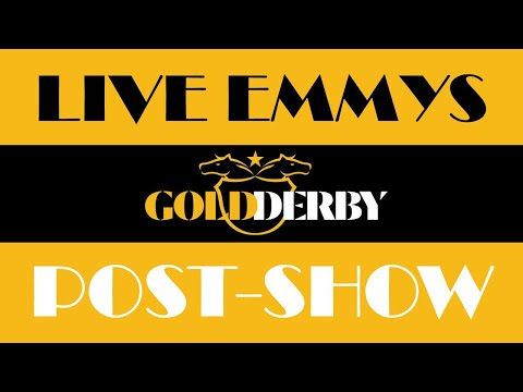 Watch our exciting Emmys 2019 post-show with analysis of shockers, winners and losers
