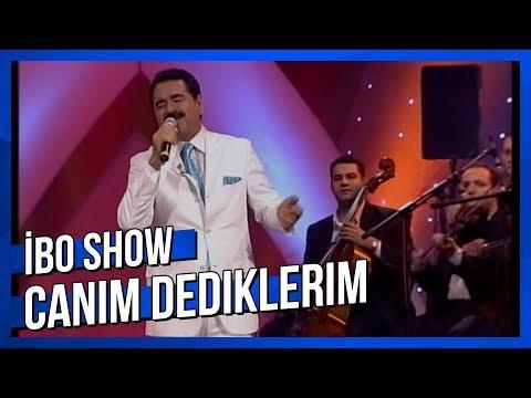 Canım Dediklerim - Hatice & İbrahim Tatlıses - Canlı Performans