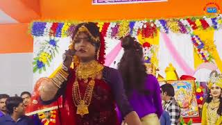 इक बार तो राधा बनकर देखों  || Ek baar to Radha bankar dekho mere Sawariya Latest Stage Show 2019