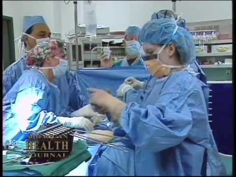Poliklinika Harni - Laparoskopska histerektomija manje bolna od robotičke kirurgije