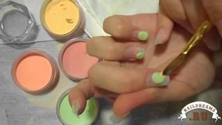 Наращивание Ногтей Дома Nail Design(http://www.naildreams.ru Наращиваем ногти в домашних условиях самостоятельно., 2011-07-04T06:54:40.000Z)