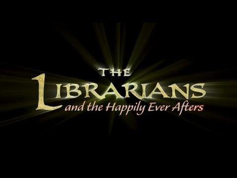 youtube filmek - Titkok könyvtára - 2.évad 9.rész ...és mindnyájan boldogan éltek amíg