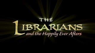 Titkok könyvtára - 2.évad 9.rész ...és mindnyájan boldogan éltek amíg