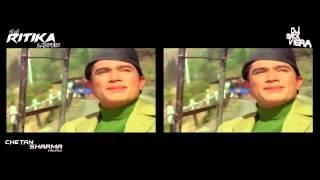 Mere Sapno Ki Rani | DJ Ritika Laufeia & DJ Mack Vieira | Rajesh Khanna, Sharmila Tagore | Aradhana