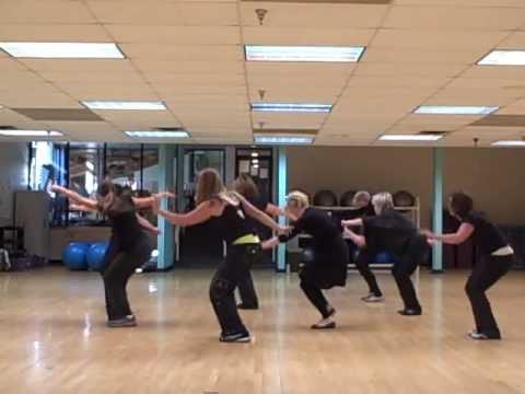 Easy Thriller Dance by Gretel