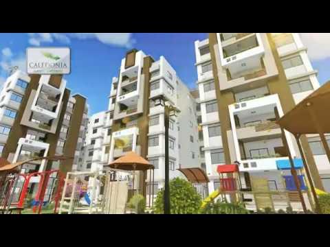 Caledonia Apartments