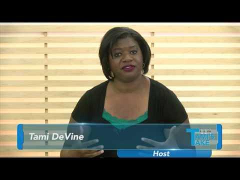 Tami's Take - The Mandate