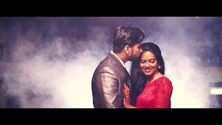 | Anoop & Vidhya | Wedding Highlights | Odessa Circle |