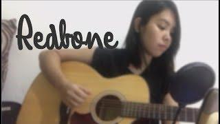 Redbone by Childish Gambino (Cover)