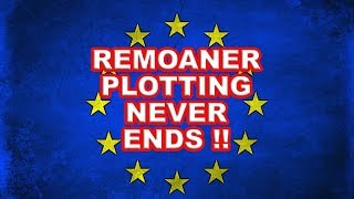 ❗️Remainer Plotting Never Ends❗️
