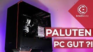 IST DER PALUTEN GAMING PC GUT? | Konsole anstatt Gaming PC? #KreativeFragen 30
