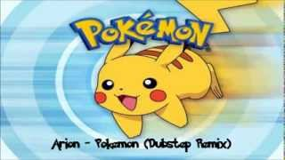 Pokemon Dubstep Mix