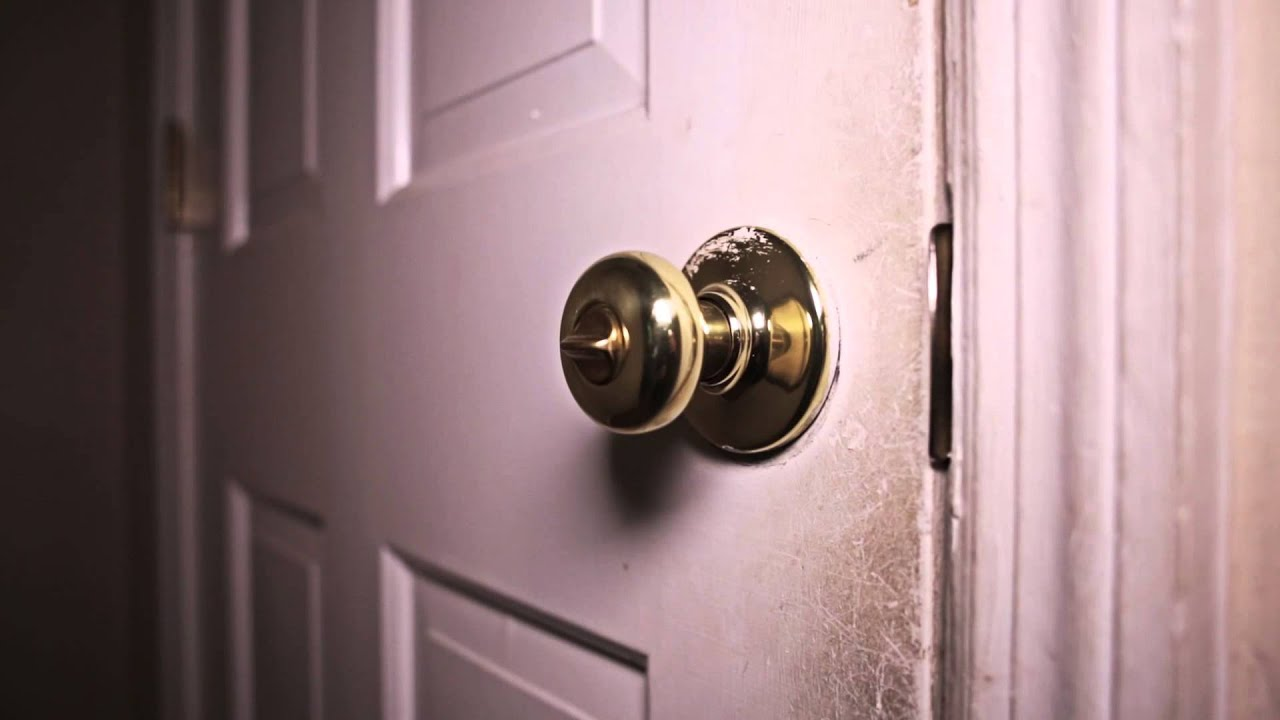 Bizarre Forget S To Lock The Bedroom Door While