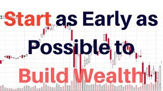 Start As Early As Possible For Retirement Investing