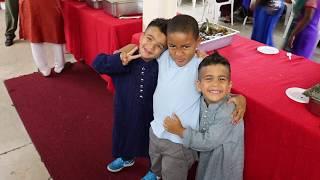 Trinidad Iftar Event 2019