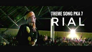 Video Theme Song PKA-7 - RIALDONI (Live Performance) download MP3, 3GP, MP4, WEBM, AVI, FLV Agustus 2018