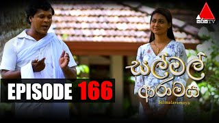 සල් මල් ආරාමය | Sal Mal Aramaya | Episode 166 | Sirasa TV Thumbnail