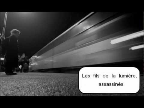Damien Saez - J'veux m'en aller [Paroles/Lyric]